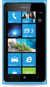 nokia windows phone driver for xp message goes