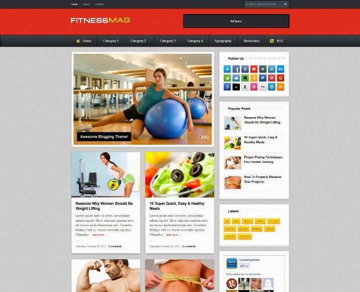 FitnessMag