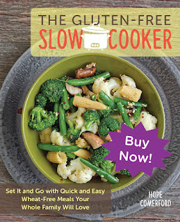 The Gluten-Free Slow Cooker