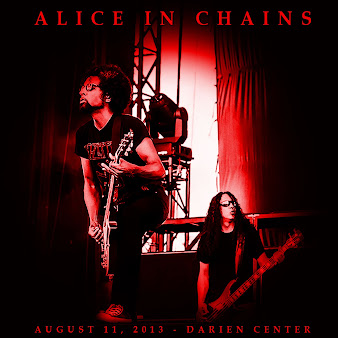 #6 Alice in Chains Wallpaper