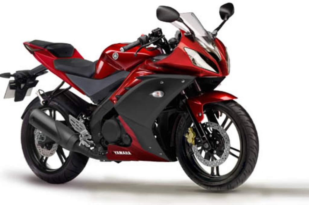 Yamaha R15 Motorcycles Top Bikes Zone