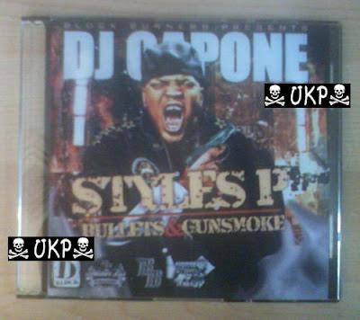 DJ_Capone_Presents_Styles_P-Bullets_And_Gunsmoke-Bootleg-2007-UKP