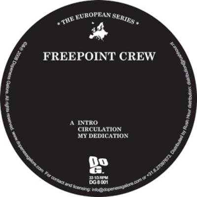 Freepoint Crew – The European Series (EP) (2008) (256 kbps)