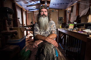 Phil robertson abortion - Breaking News English