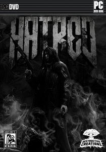 Hatred 2015 Fully Full Version PC Game