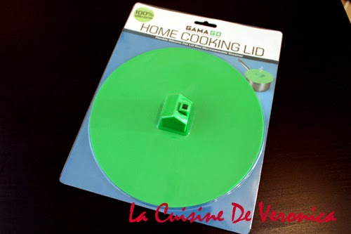 La Cuisine De Veronica Cooking Lid