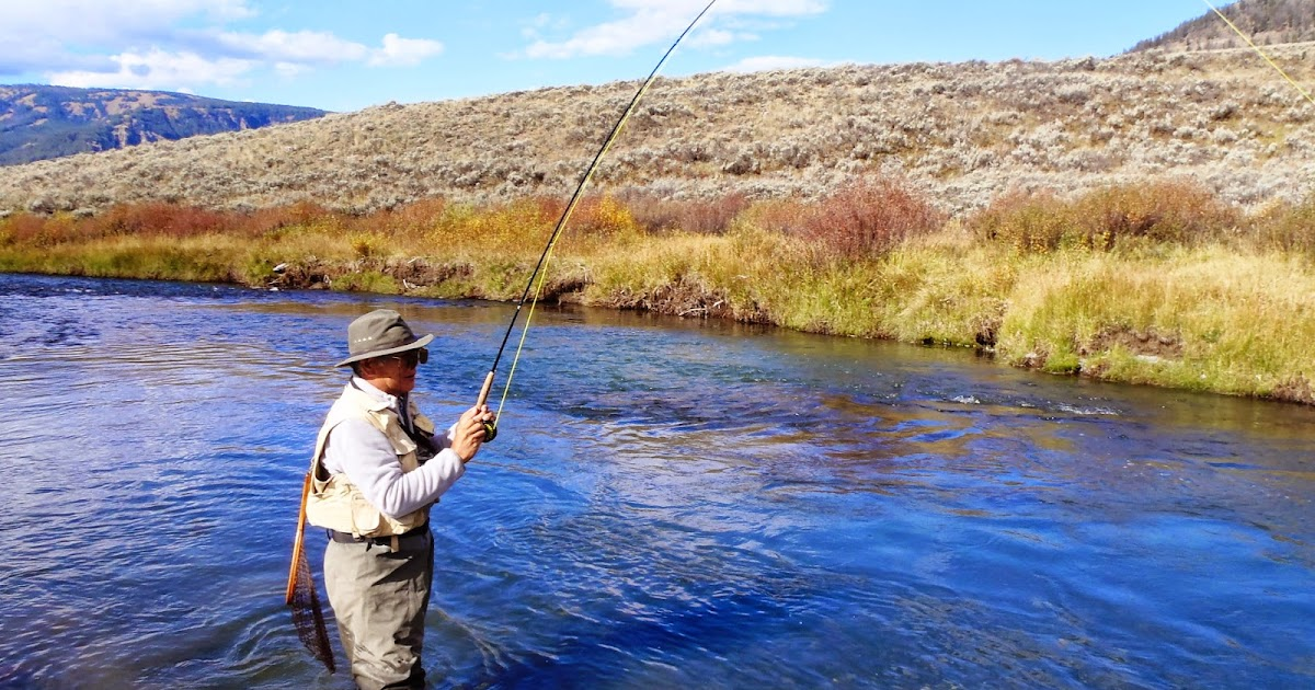 mountains rivers trout classroom of fly fishing