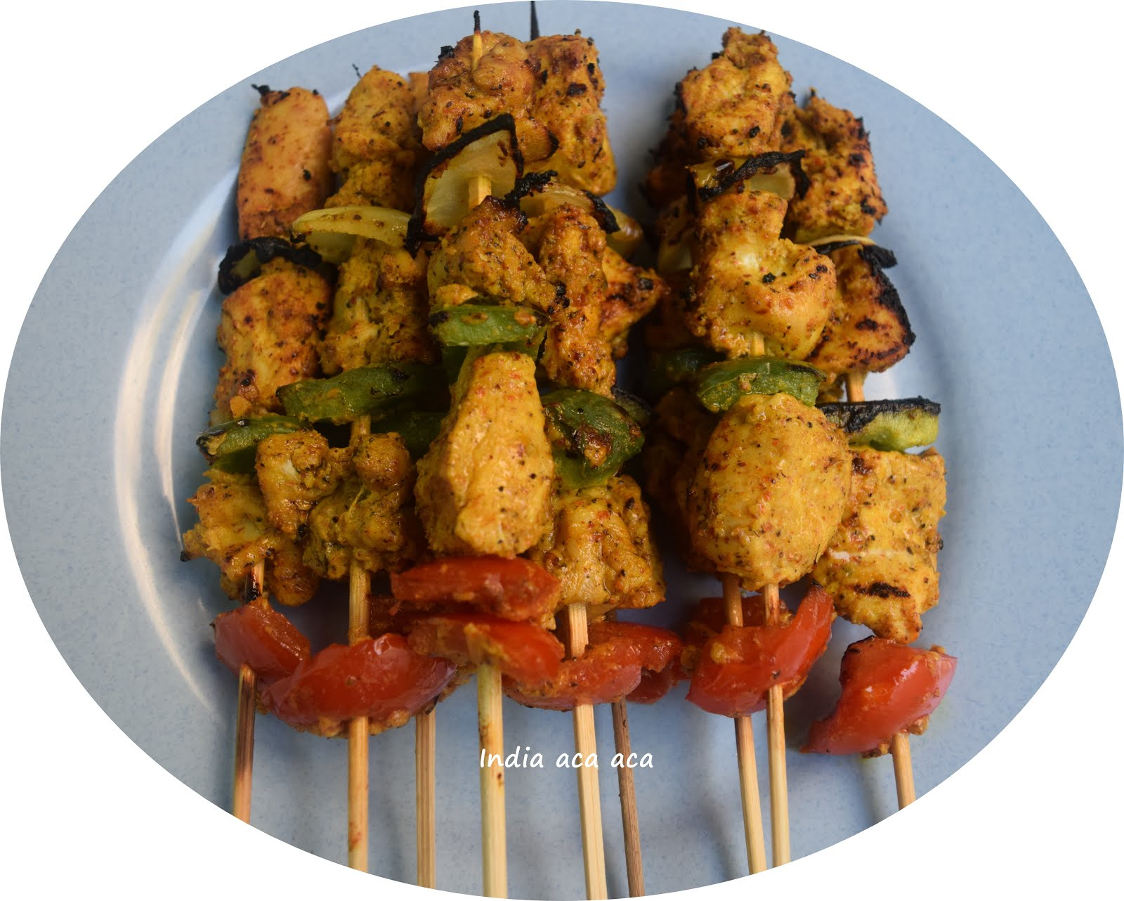 Aneka Kuliner Khas India