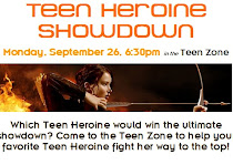 Teen Heroine Showdown