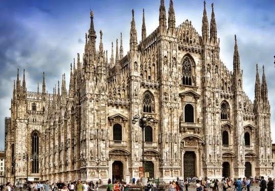 VipandSmart El Duomo Milán