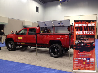 Win this GMC Sierra 3500 Project Truck