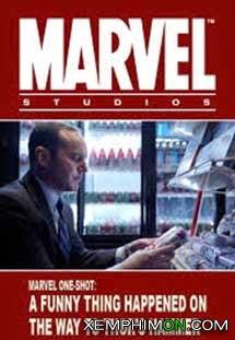 Đặc vụ Coulson Full HD Thuyết minh