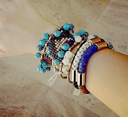 latest bracelet designs