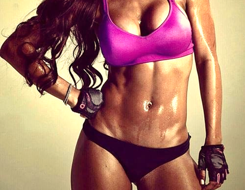 Diet to lose fat and get toned hamstrings