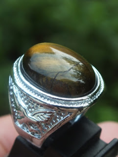 natural tiger's eye