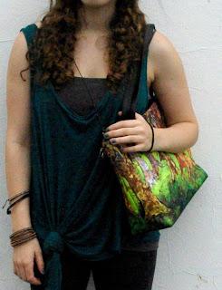 emerald green handbags by designer schulmanart