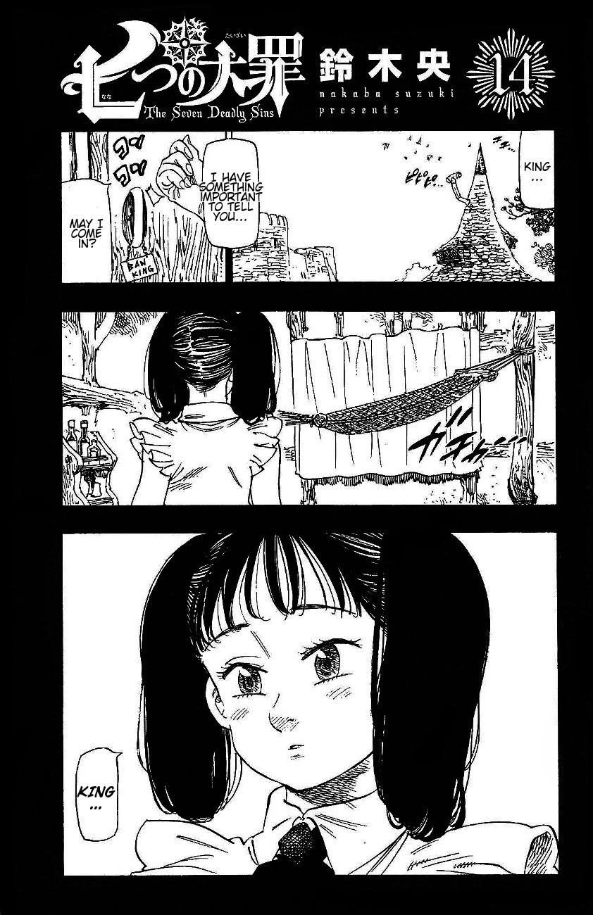 nanatsu no taizai season 2 episode 14 countdown