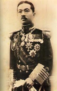 Pangeran Paribatra Sukhumbhand (Bandung).....!!! | http://arsip-bsc.blogspot.com/