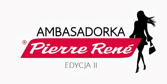 Ambasadorka Pierre Rene