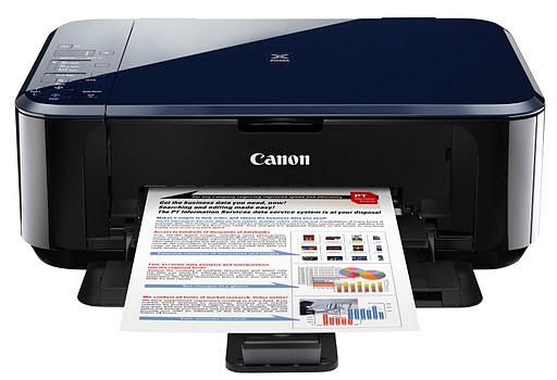 download driver scanner printer canon mp287