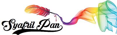 Syafril Pan