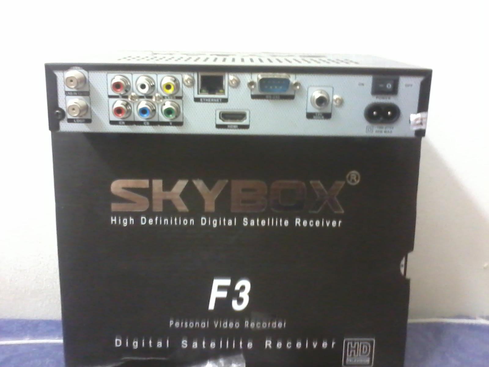 Menjual Skybox Decoder yang Terkini di Pasaran sebagai Alternatif