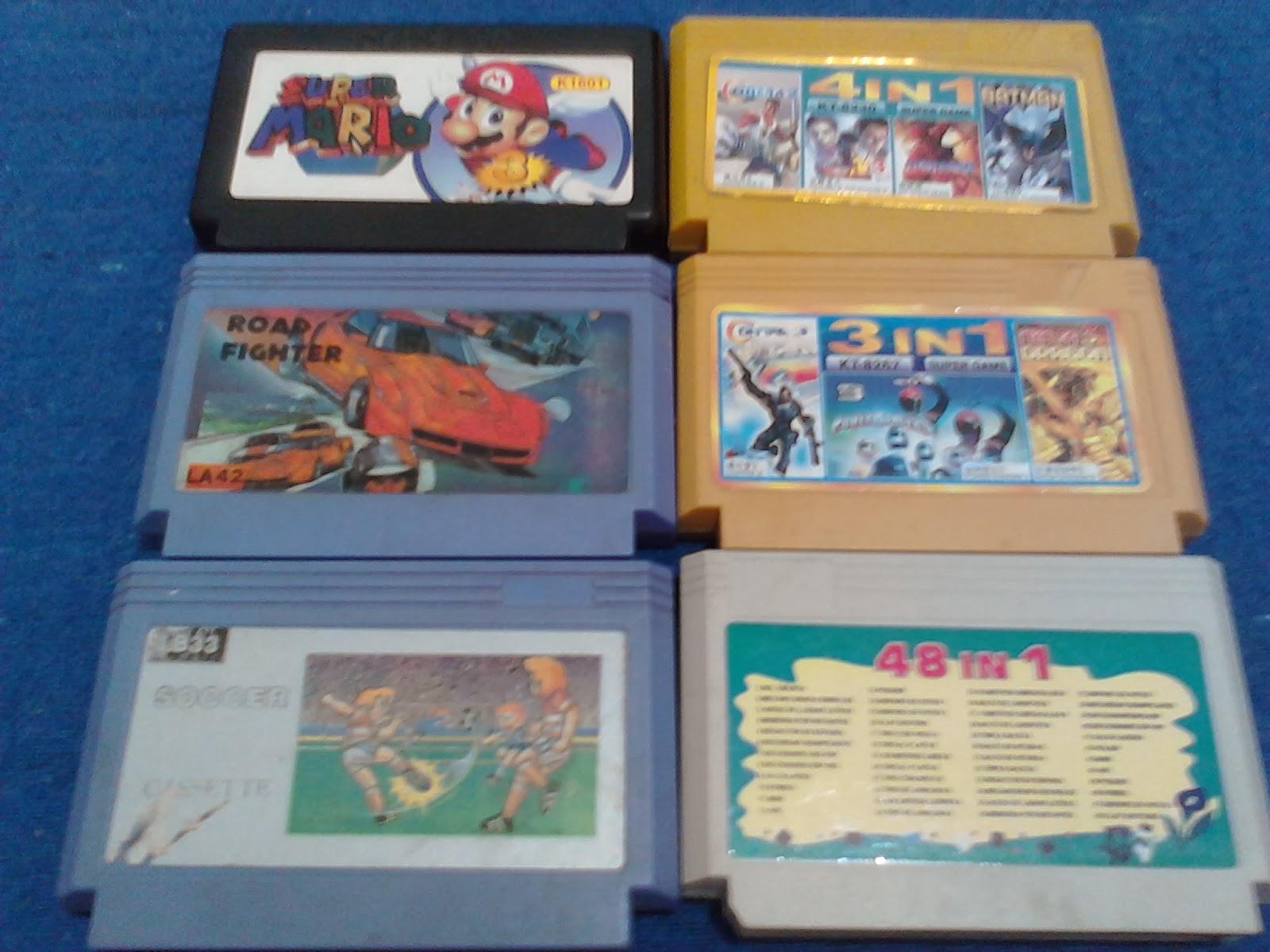 URUPANDA  ( COMPRA - VENTA - CANJE ) NES, Snes, Genesis, Megadrive, Family IMG_20140125_142449_0