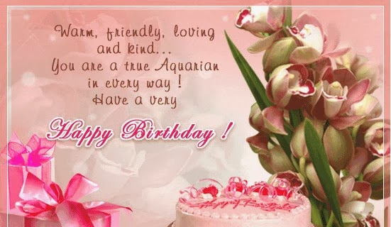 happy birthday sms for Facebook quotes