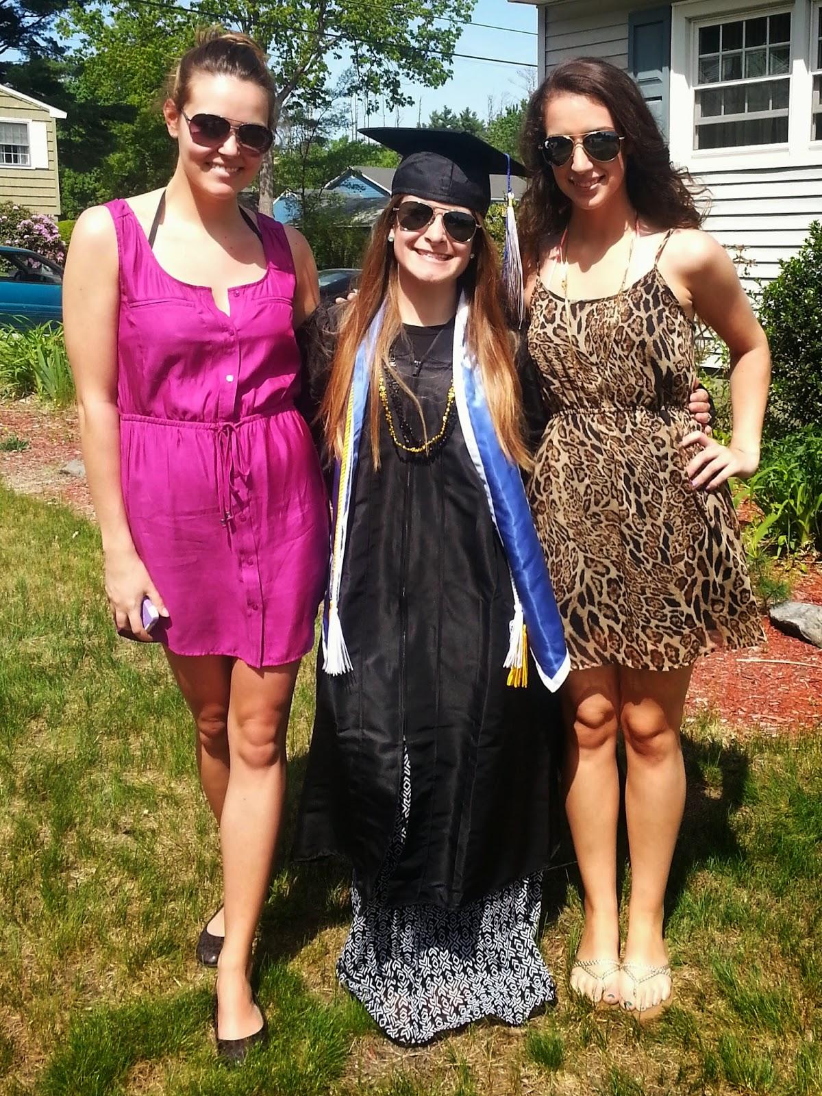 graduation, grad, grad party