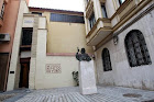 Fachada Casa Francisco de Mena