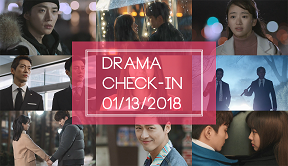 "Featured Post: ""Drama Check-In 01/13/2018"