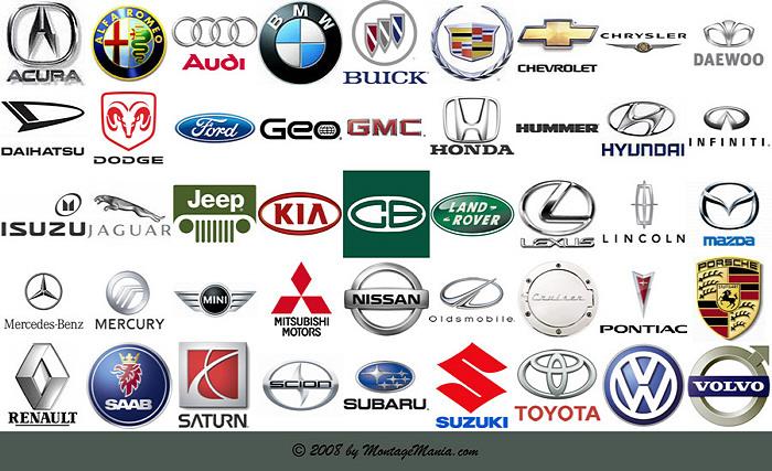 Car Logo L