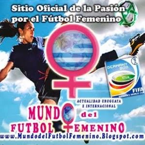 Mundo Del Fútbol Femenino