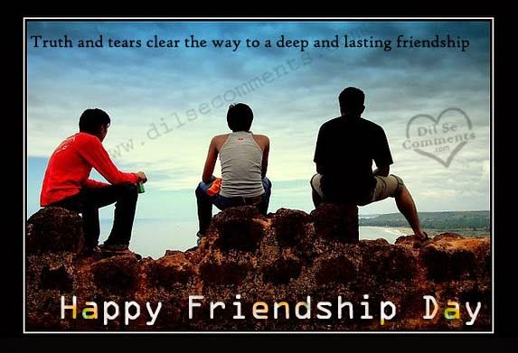 Origin and History of Friendship Day Celebrations - TheHolidaySpot