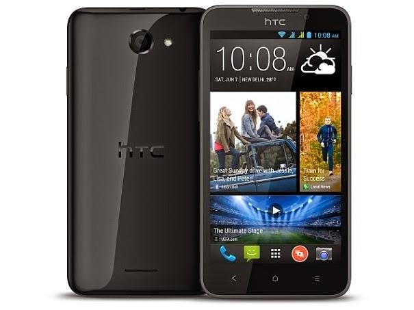 Menunggu Hadirnya HTC Desire 516C di Indonesia