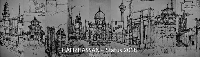 Hafizhassan - Status 2018