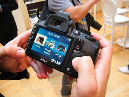 Download Manual Nikon D3100 PDF Download