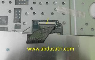 Cara Ganti Keyboard Laptop Acer 4750Z