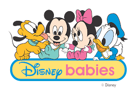 download Logo Disney babies Vector