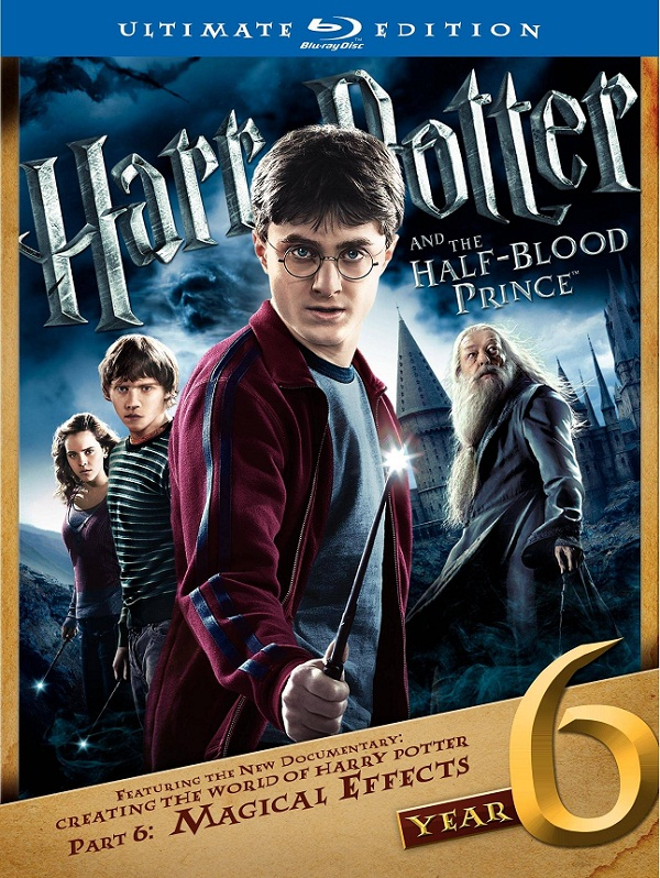 harry potter and the half blood prince movie torrent download
