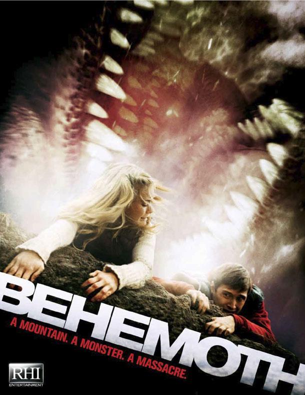Ver Behemoth 2011 Online