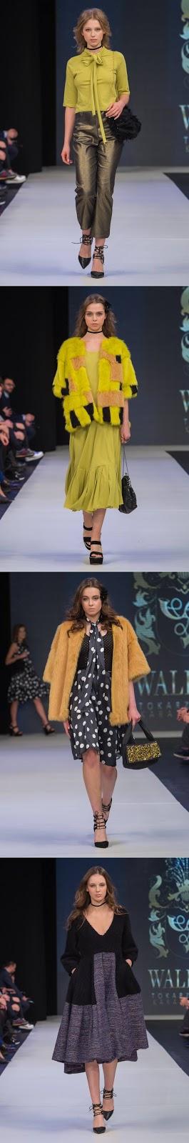 Waleria Tokarzewska-Karaszewicz XIII FashionPhilosophy Fashion Week Poland (c) 2015 Mike Pasarella