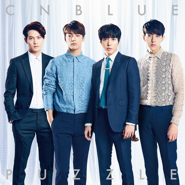[Single] CNBLUE – Puzzle (2016.05.11/MP3/RAR)
