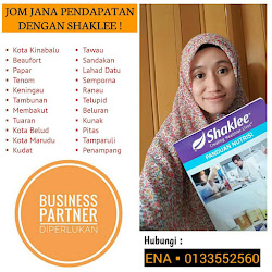BUSINESS PARTNER DIPERLUKAN
