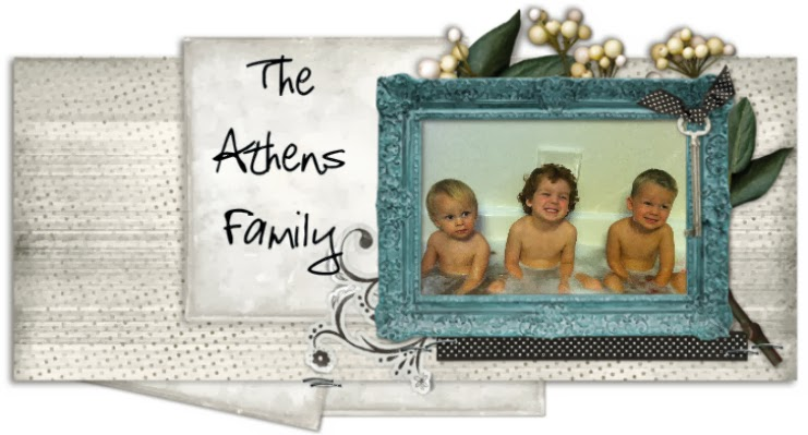 The Athens Family