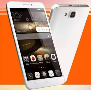 ZH&K Mobile Odyssey Ultra, 5.5-inch Quad Core Lollipop for Php3,099