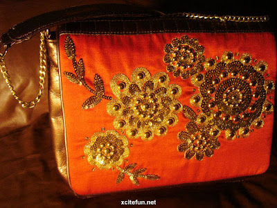 Mahin Hussain Fabulous Bags Collection 2011