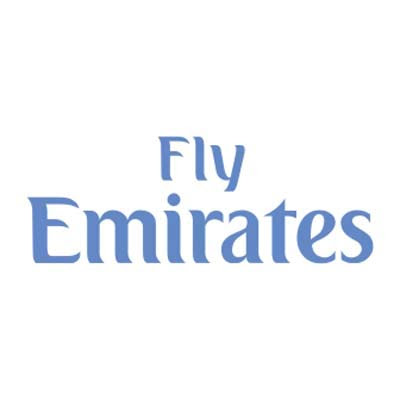 fly emirates logo