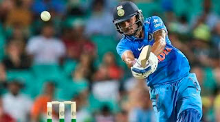 Manish Pandey on 5th ODI Ind vs Aus