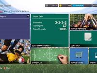 Cara Main PES 2015 Versi Tani Secara Online Terbaru